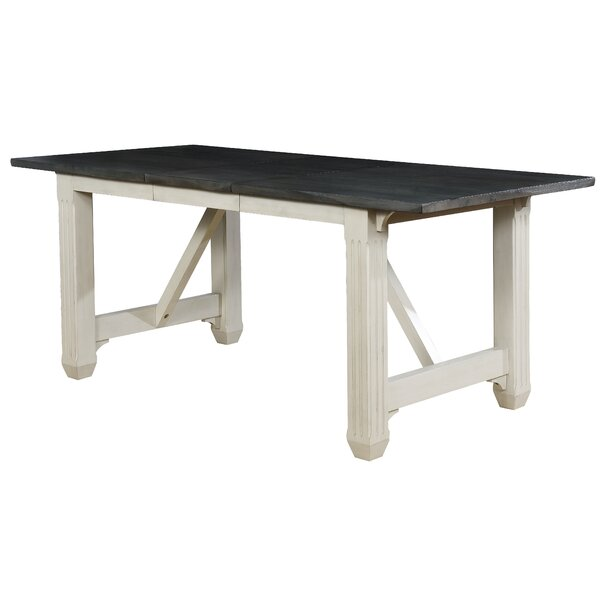Georgetown Counter Height Dining Table by Beachcrest Home