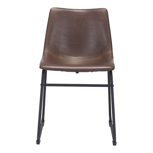 Lovelace Side Chair by Brayden Studio