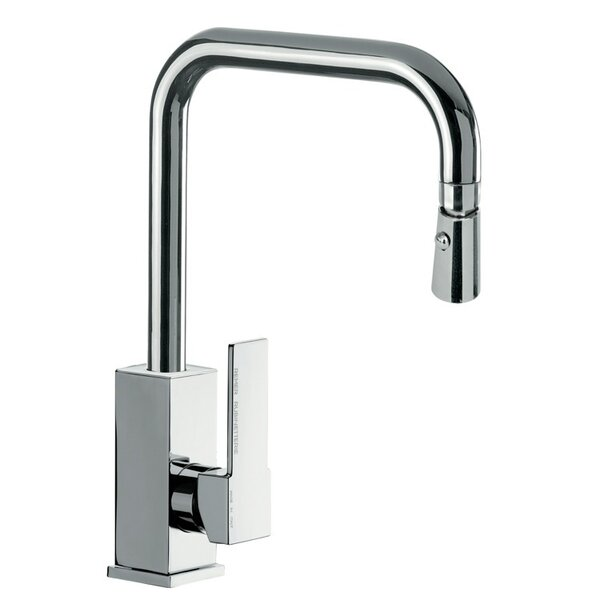 Single Handle Kitchen Faucet by Remer by Nameek's