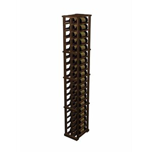 Designer Series 40 Bottle Floor Wine Rack by Wine Cellar Innovations