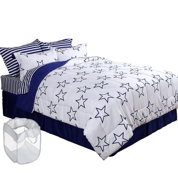 Waelder Comforter Set by Winston Porter
