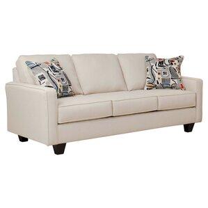 Reviews Ivy Bronx Serta Upholstery Liadan Sofa