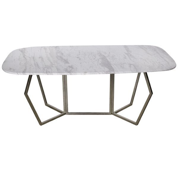 Millis Dining Table by Orren Ellis Orren Ellis