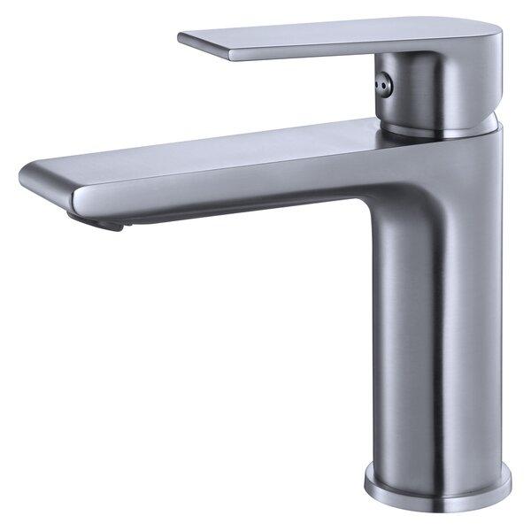 Single Hole Bathroom Faucet by Blossom