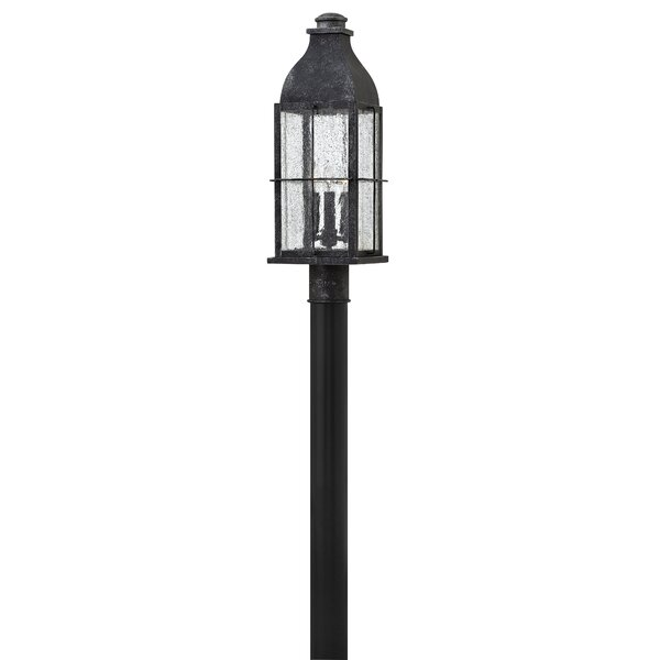 Bingham 3-Light Lantern Head by Hinkley Lighting