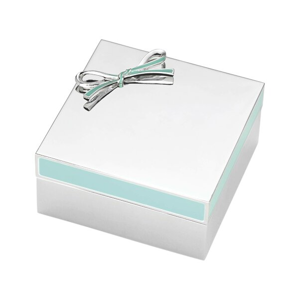 Vienna Lane Covered Decorative Box by kate spade new york