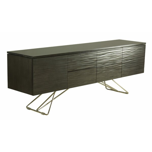 Winkfield Buffet Table by Union Rustic