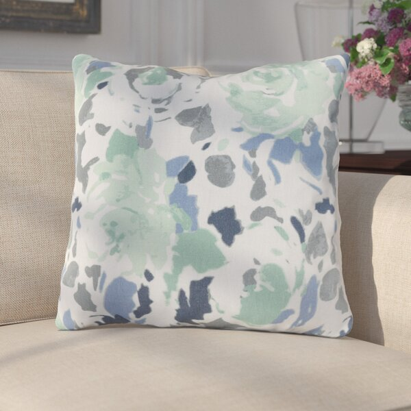 Paulding Throw Pillow by Darby Home Co
