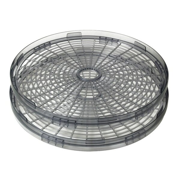 Food Dehydrator Tray (Set of 2) by Victorio