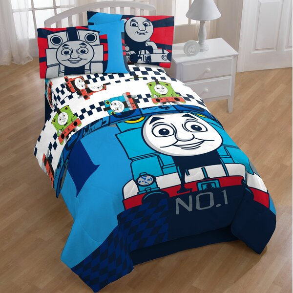 . Thomas The Train Bedding   Wayfair