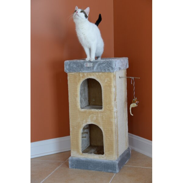 81 Premium Cat Tree by Armarkat