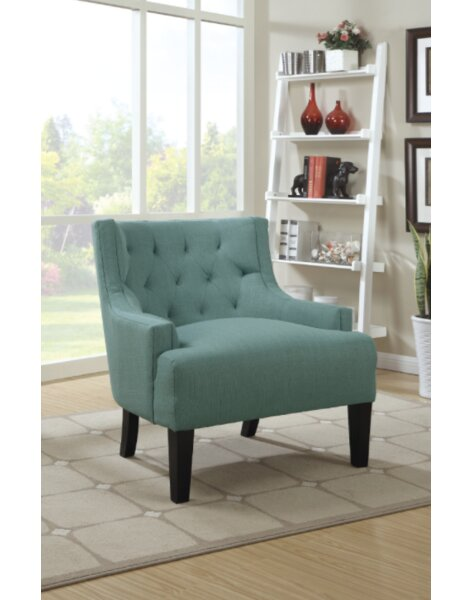 Suzie Armchair By Ophelia & Co. Today Only Sale