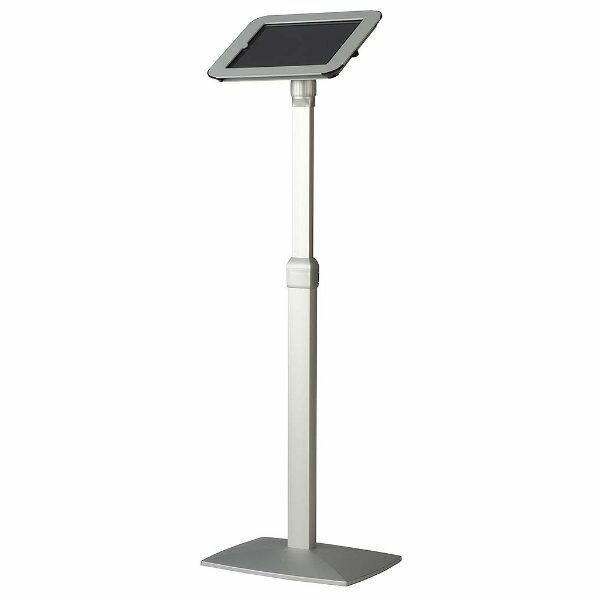 Extendable Kiosk iPad Holder Accessory by MT Displays