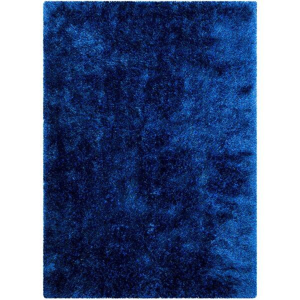 Blue Area Rug by AllStar Rugs