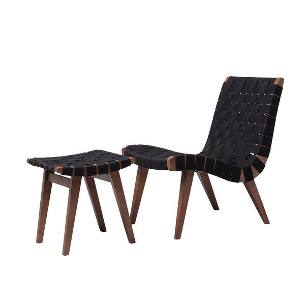 Kistner Lounge Chair by Brayden Studio