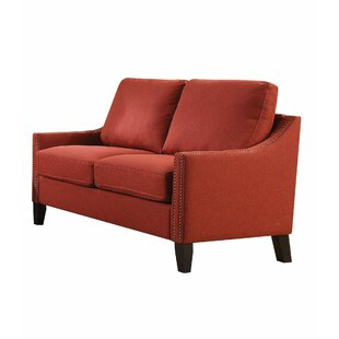 Hodgin Loveseat