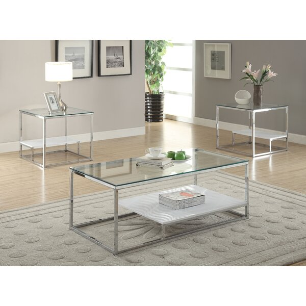 Ormond End Table by Ivy Bronx Ivy Bronx