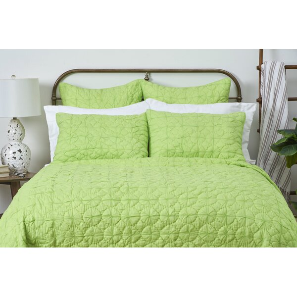 Noelle Quilted Bedding Collection