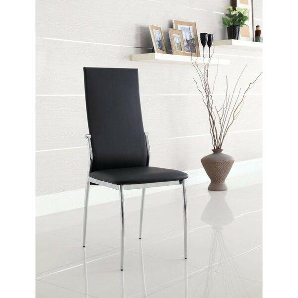 Milan Dining Chair (Set of 2) by Orren Ellis