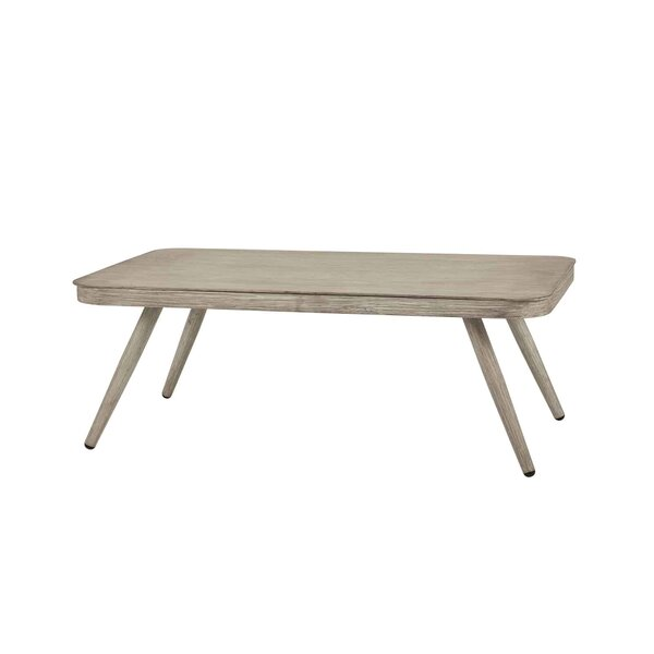 Glassell Coffee Table by Union Rustic Union Rustic