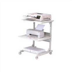 Mobile Printer Stand by Balt