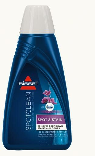 SpotClean Spot and Stain with Febreze Spring and Renewal Carpret Cleaner by Bissell