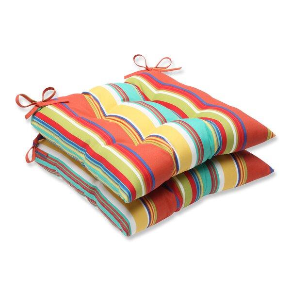 Westport Indoor/Outdoor Bench Cushion (Set of 2)
