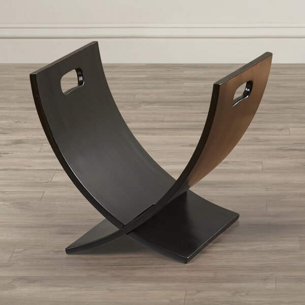 Mariah Magazine Rack by Zipcode Design