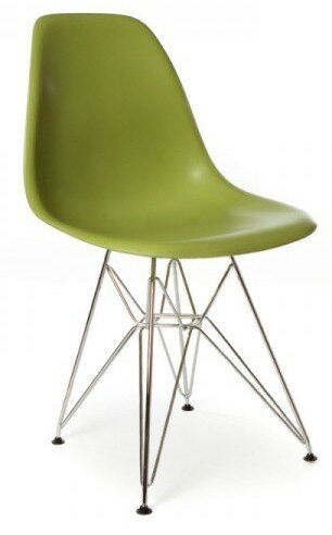 Eiffel Side Chair (Set of 4) by C2A Designs