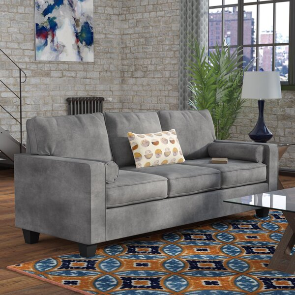 Doering Sofa by Mercury Row