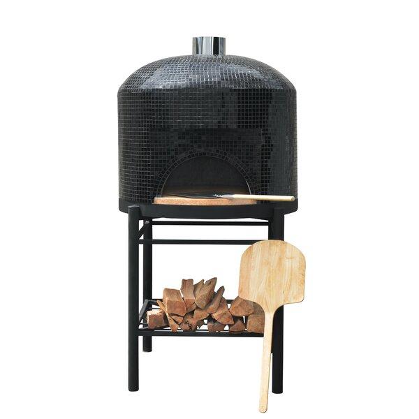 Garzoni Pizza Oven by CALIFORNO