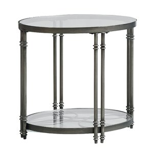 Terrazza End Table by Standard Furniture