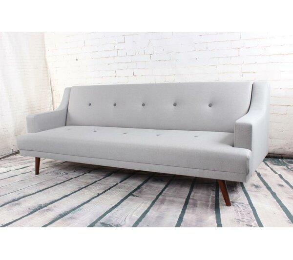 Citrana Sleeper Sofa By Wrought Studio 2019 Sale