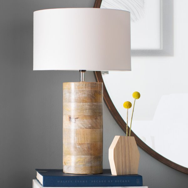 Hemet Table Lamp by Corrigan Studio
