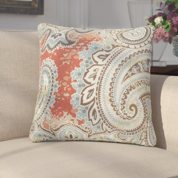 Backstrom Indoor/Outdoor Throw Pillow (Set of 2) by Darby Home Co