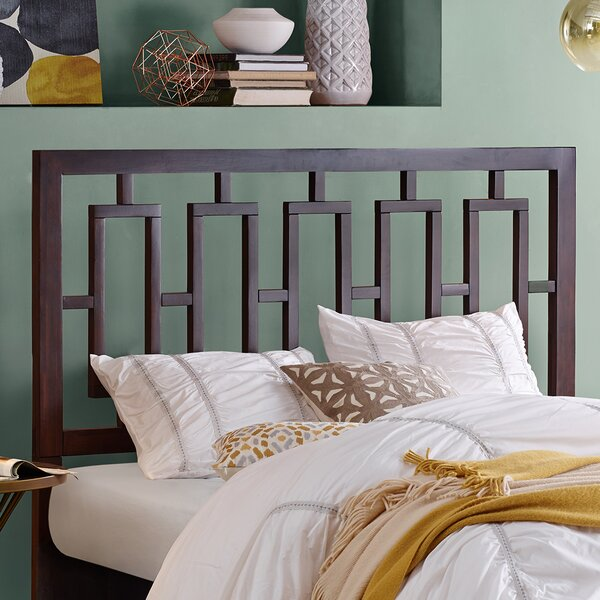 Taneya Open-Frame Headboard by Willa Arlo Interiors