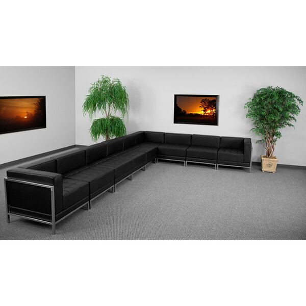 Titania Modular Sectional by Orren Ellis