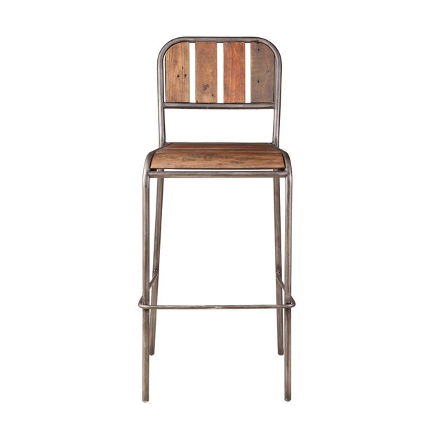 Desmarais 30 Bar Stool by Williston Forge