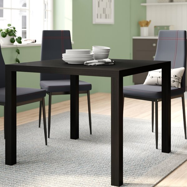 Best Choices Memphis Dining Table By Novogratz Today Only Sale