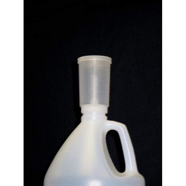 1.50 Portion Aid Gallon Bottle (Set of 12) by Impact Products LLC