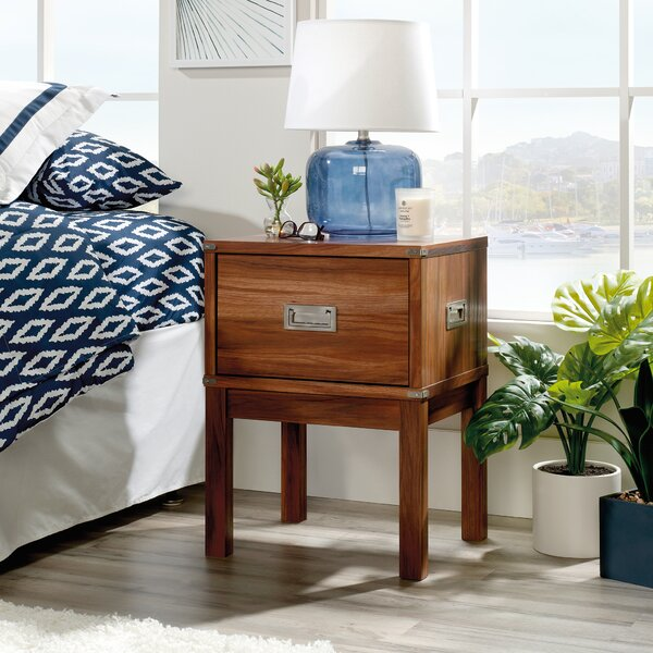 Morgan Key 2 Piece Dresser Set by Longshore Tides