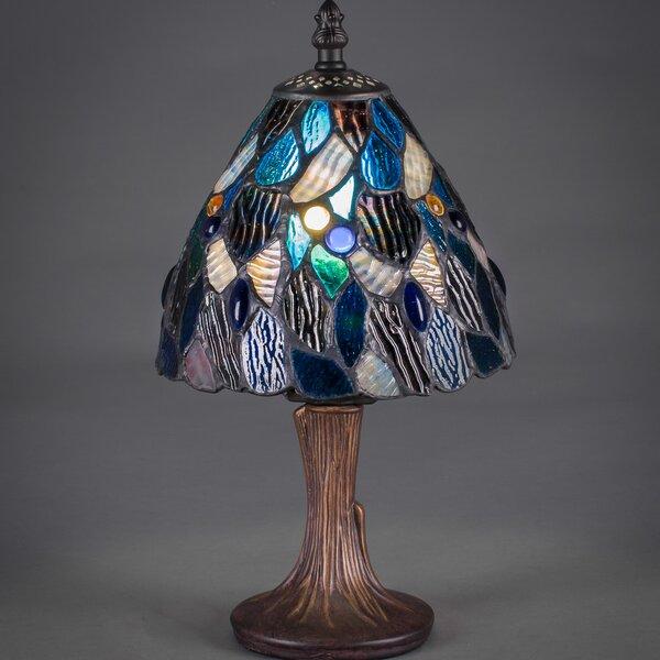 Stringer 12 Table Lamp by Red Barrel Studio