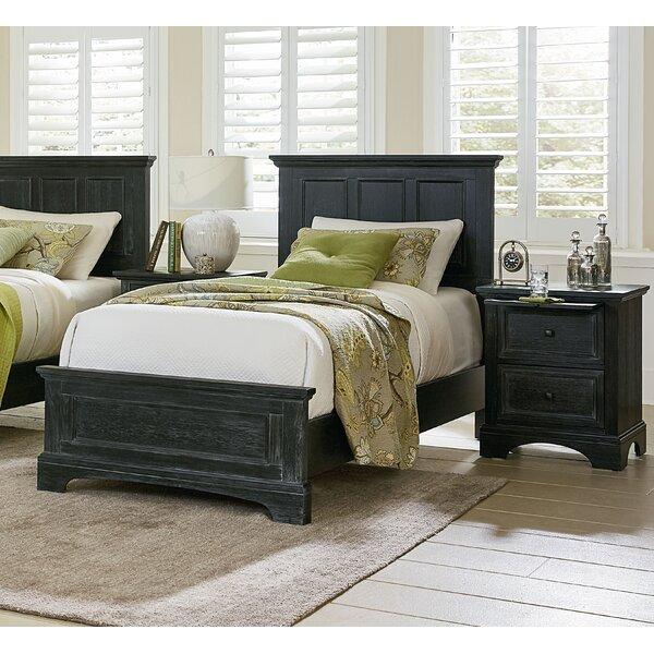 Hayter Standard Bed by August Grove