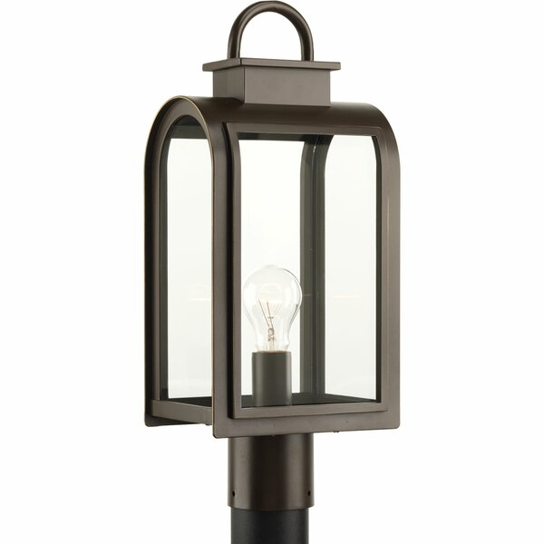 Colona 1-Light Metal Lantern Head by Darby Home Co