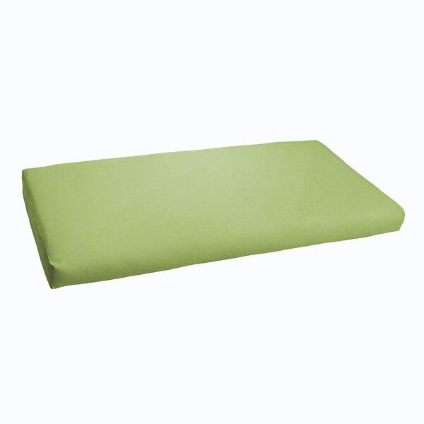 Indoor/ Indoor/Outdoor Bench Cushion by Brayden Studio