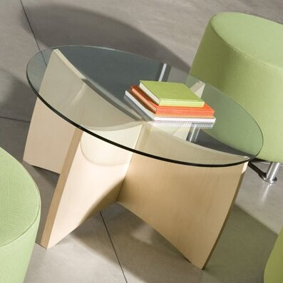Alight Coffee Table by Steelcase