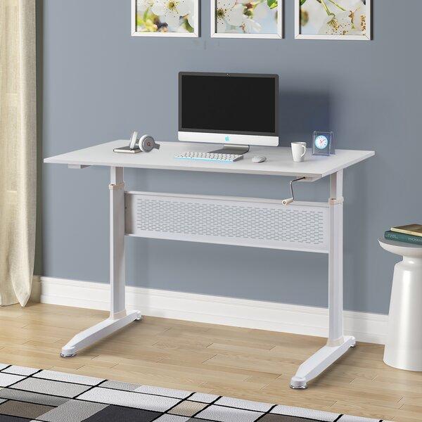 Ahlrike Height Adjustable Standing Desk