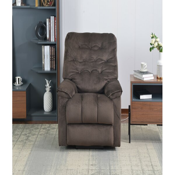 Bellafonte Power Glider Recliner By Red Barrel Studio