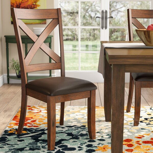 Vivien Side Chair (Set of 2) by Lark Manor