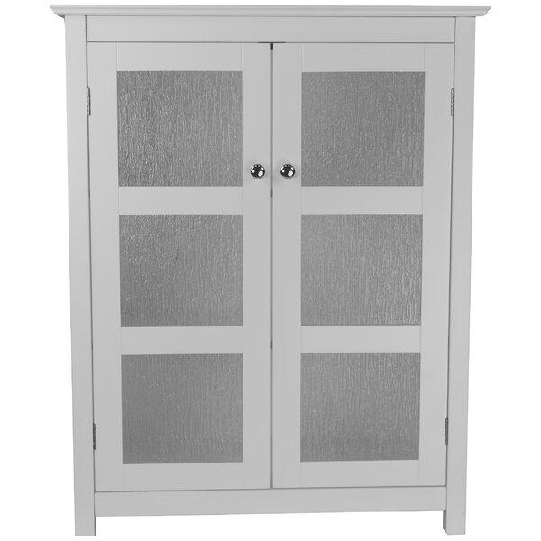 Raglen 26 W x 34 H Cabinet by Beachcrest Home
